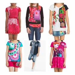 DESIGUAL KIDS - Outlet