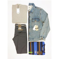 PULL & BEAR MIX - Outlet