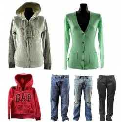 GAP Mix  Woman-Man-Kids - Outlet