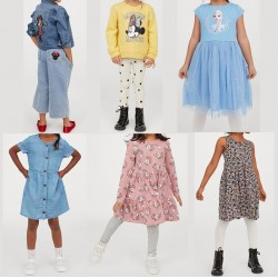 H&M Kids - Outlet